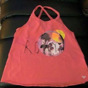 Girls Roxy tank top